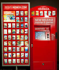 Who Makes Redbox Vending Machines Stunning Redbox Owner Outerwall To Be Acquired For About 48 Million The