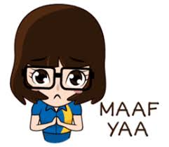 See a recent post on tumblr from @kartuncizim about kartun. Olshop Seller Stiker Line Line Store Kartun Stiker Meme Lucu