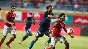 موعد مباراة الأهلي وإنبي السبت 14-08-2021 في الدوري المصري