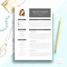 Free Modern Resume Templates The Best Way To Write Top Modern Resume