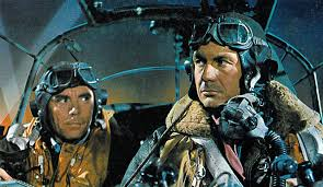 Image result for 633 squadron movie