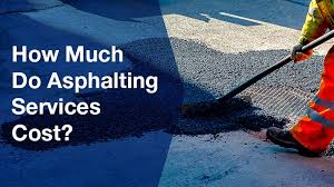 Cost Of Asphalting Services Serviceseeking Price Guides