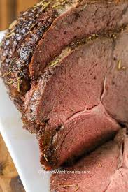 Perfect Sirloin Tip Roast Spend With Pennies