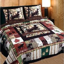 lodge bedding sets moose comforter set moose bedding sets s moose and bear comforter sets moose lodge bedding sets