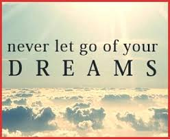 Dreams Sayings Quotes Best Of New Quote About Dreams Types Of Letter