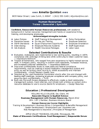12 Hr Resume Format Skills Based Resume