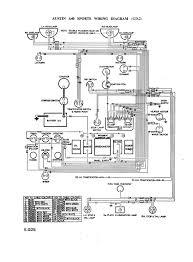 austin a40 sports gd2 wiring diagram austin a40 sports austin a40 sports gd2 wiring diagram