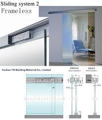 extraordinary sliding glass door jumped track contemporary