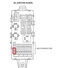 watch more like relay 2000 mitsubishi galant es 2000 mitsubishi galant fuse box diagram 2003 mitsubishi lancer fuse