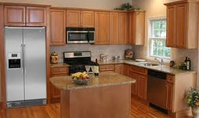 Small Picture Light Kitchen Cabinets Home Design Ideas and Pictures