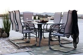 images grey furniture. Beautiful Furniture Grey Patio Dining Furniture Tables Gray Wood Outdoor  Set Table For Images