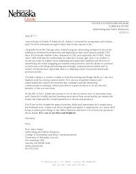 letter of recommendation faculty position recommendation letter  faculty position cover letter recommendation