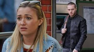 'cam in tracy beaker was clearly gay'. Eastenders Spoilers Louise Mitchell Set For Dramatic Exit As Actress Tilly Keeper Heart