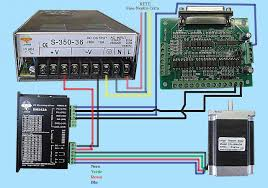branchement driver dm542a vers bob db25 1205 et nnema 23 425 oz Dm542a Wiring Diagram bonsoir cr merci pour ton shéma, celui la je l avais vu mais j en ai un autre et le branchement n est pas pareil, j essaie de mettre la photo Basic Electrical Schematic Diagrams