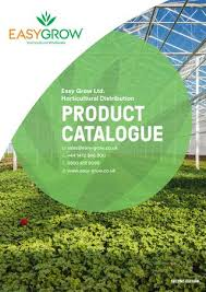 Terpinator Feed Chart Easy Grow Product Catalogue 2018 By Easy Grow Issuu