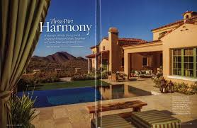 Small Picture Hot off the Press Phoenix Home Garden Magazine Feature living