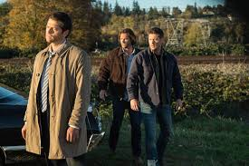 Watch Supernatural Season 12 Episode 8 Lotus For Online Free