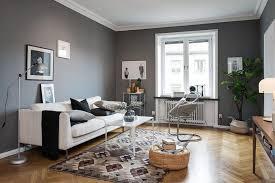 10 claves para binar el gris marengo en decoraci n colores de moda para paredes de salones