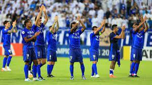 أول رد رسمي من نادي الهلال السعودي بعد استبعاده من دوري أبطال آسيا