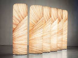creative creations lighting. floorstanding lamp original design silk mino 18 aqua creations creative lighting h