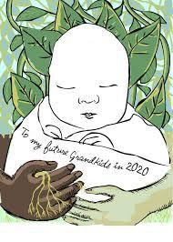 to my future grandkids in franke james to my future grandkids in 2020