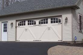 ddm garage doors5 Garage Makeover Ideas That Combine Function and Beauty  KUKUN