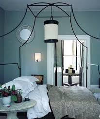 romantic gray bedrooms. White Canopy Simple Romantic Long Rectangular Bench By The Bed Bright Sunny Bedroom Iron Chandelier Comfortable And Nice Pendant Wall Gray Bedrooms