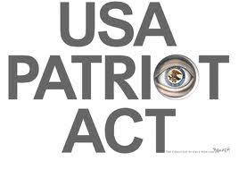 terror and the patriot act of implemented in the immediate in the fall of 2001 members of the u s executive branch terrorized congress into passing the patriot act that assaulted the rights of citizens