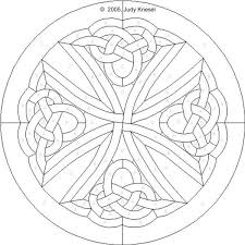 Small Picture Best 25 Celtic stained glass ideas on Pinterest Celtic patterns
