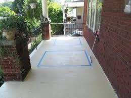 paint concrete porch concrete porch paint redesign painting or patio best painted in the most awesome paint concrete porch