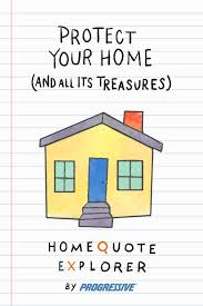 Progressive Quotes Best Easy To Quote Easy To Buy New HomeQuote Explorer Tool From