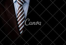Black Business Background Black Business Suit With A Tie And Copyspace Background Photos By