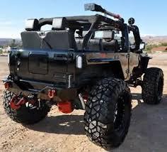 teraflex third row seat for 07 jeep wrangler 4 door