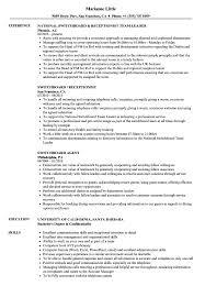 Phone Number On Resume Switchboard Resume Samples Velvet Jobs