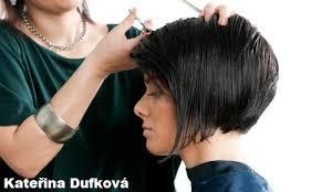 Kompletní Dámský Střih Pro Všechny Délky Vlasů Od Kateřiny Dufkové Z