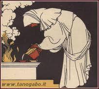 Risultati immagini per oracoli divini e  sacri