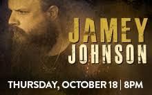 Tickets Jamey Johnson At The Joint Catoosa Ok On 10 18