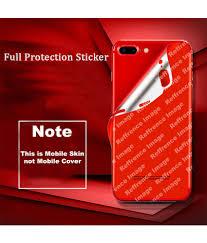 Gionee Ctrl V4 Designer Sticker By ...