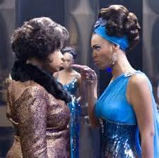 Actor Style in Dreamgirls – taschas