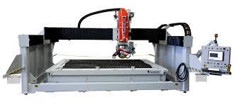 saberjet cnc sawjet for stone countertops