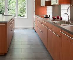 wood tile flooring in kitchen. Fine Wood On Wood Tile Flooring In Kitchen E