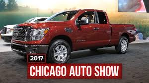 2018 nissan titan lifted.  nissan chicago auto show 2017 for 2018 nissan titan lifted