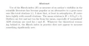 Abstract Essay Format Abstract In Paper Abstract Essay Abstract For Research Paper