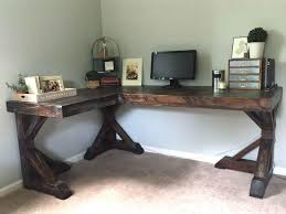 diy home office desk plans. Top 57 Matchless Computer Desk Plans Diy Home Office Wood Ideas Wall Finesse G