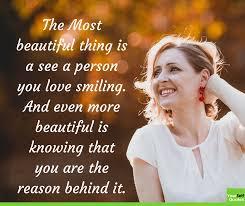 love smiling es