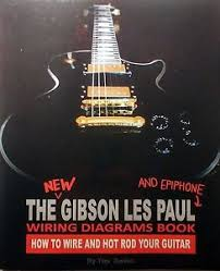 gibson les paul epiphone guitar wiring diagrams pickup switch image is loading gibson les paul epiphone guitar wiring diagrams pickup