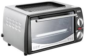 stainless steel mini electric oven bread baking oven 60 minutes timing up and down heating pipe selection electric baking pan electric oven bbq with