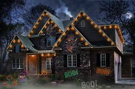 halloween outdoor lighting. This Halloween Outdoor Lighting E