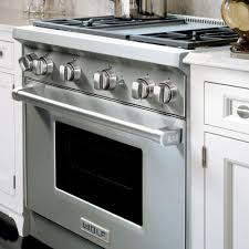wolf gas range 36. Wolf Professional 36 Inch Range With Griddle GR364G Installed Gas
