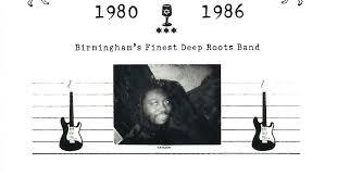 Byganja974 Black Symbol Singles Collection 1980 1986